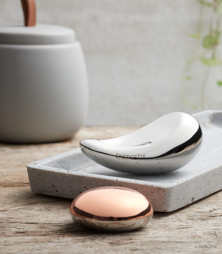 Afbeelding van de magneet Pebble massage Pebble uit de wellness collectie