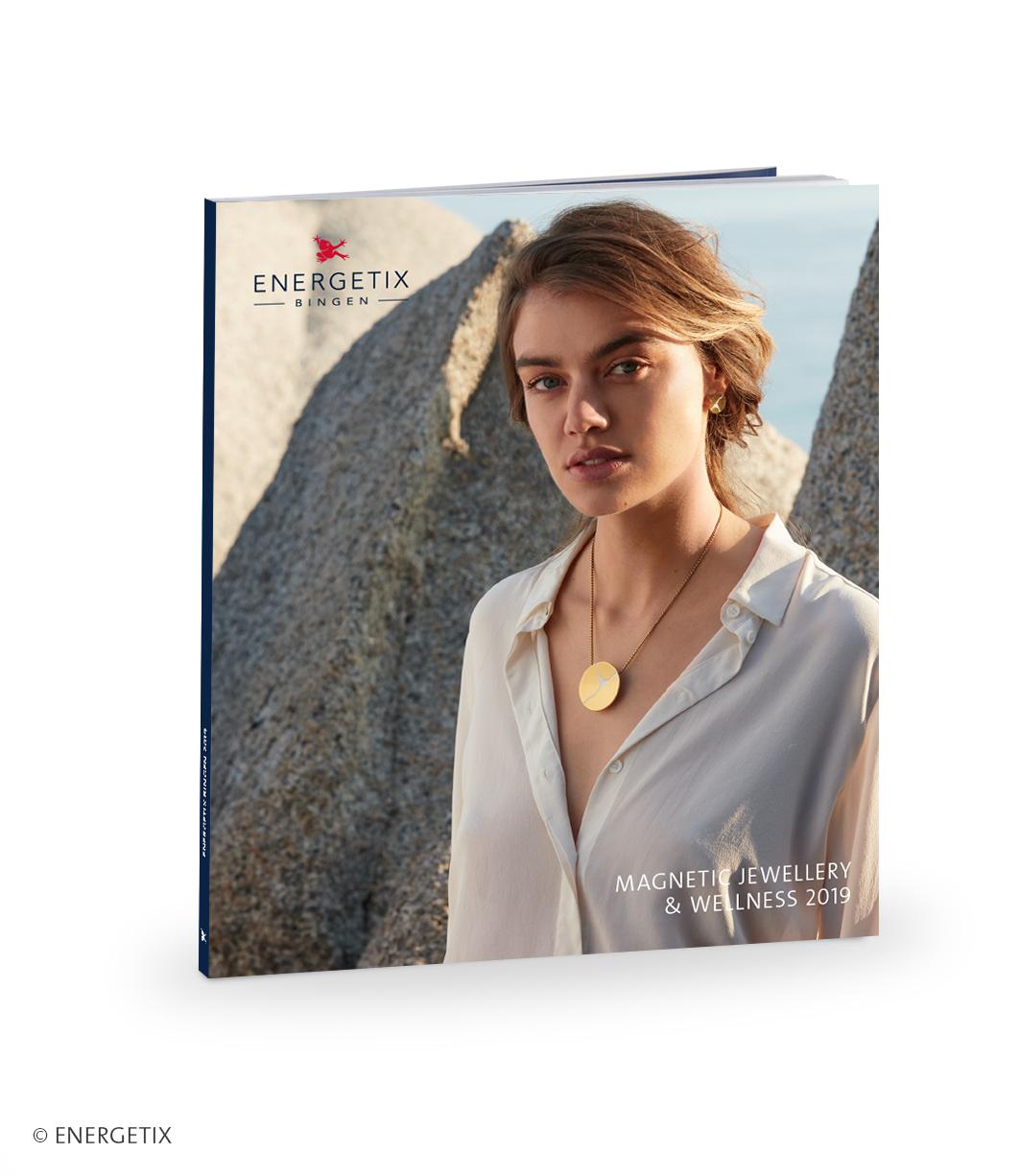 Afbeelding brochure Energetix nieuwe collectie 2019